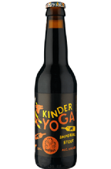 Oedipus Kinderyoga Imperial Stout 330ml