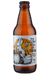 Seasons The Cow is on the Table British Golden Ale 310ml