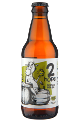 Seasons 2Hops American Pale Ale 310ml