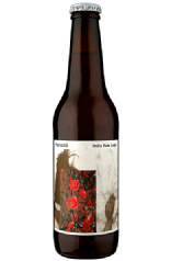 Nómada Hanami India Style Lager 330ml