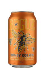 Rogue Farms Honey Kolsch Lata 355ml