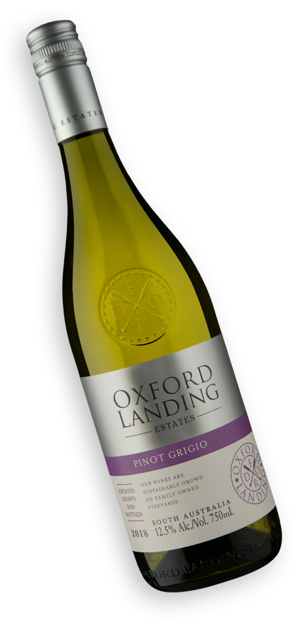 Oxford Landing Estates Pinot Grigio 2018