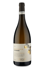 Fortant de France Terroir d'Altitude Viognier 2017