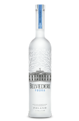 Vodka Belvedere Pure 700 ml com Dosador Bow Tie