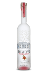 Vodka Belvedere Pink Grapefruit 700 ml