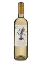 Mad Chief Chardonnay 2018