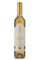 Miolo Late Harvest 2012 500 ml