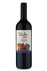 Palafitos de Mar Semi Sweet Carmenére 2018