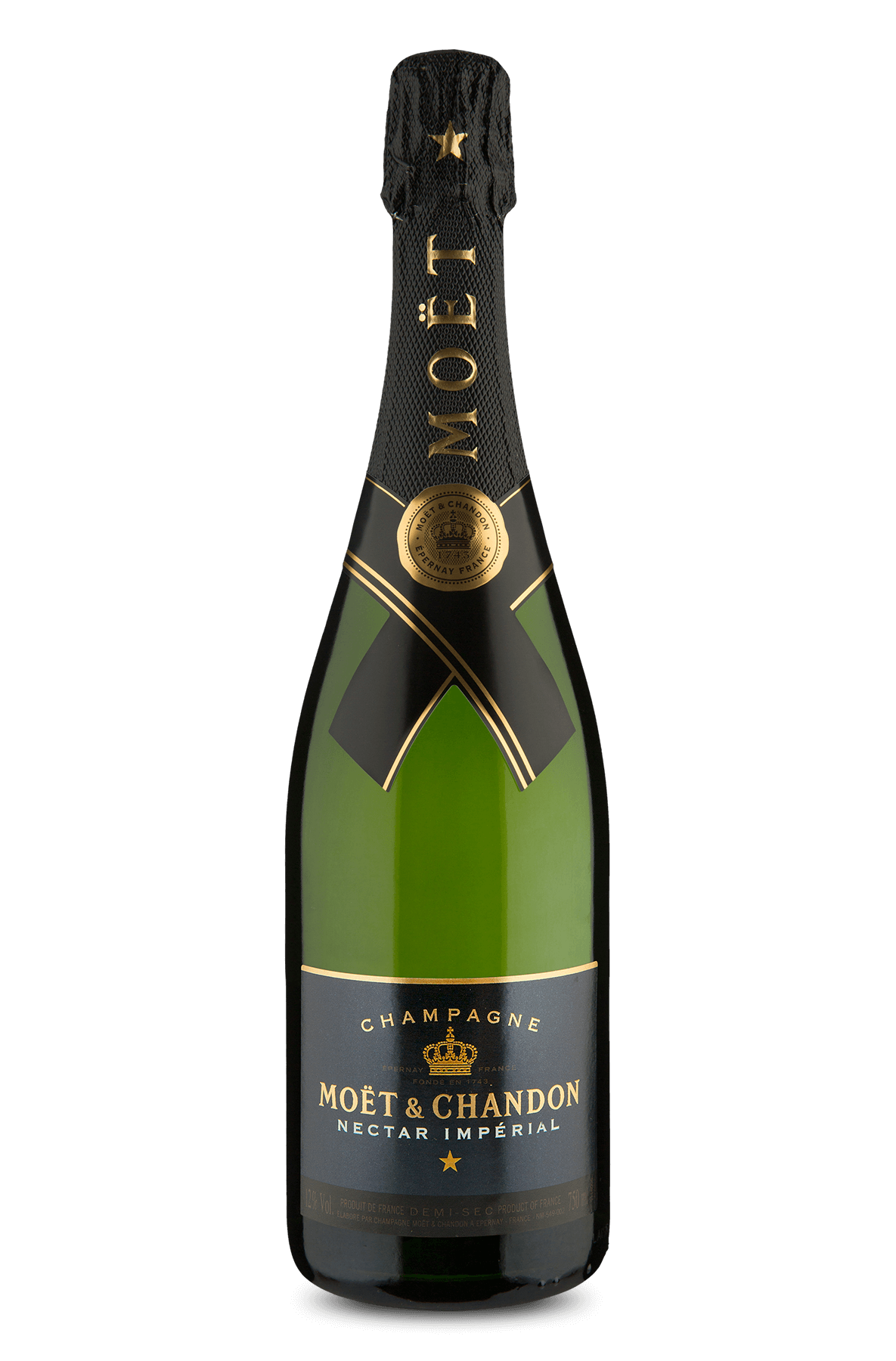 Champagne Moët & Chandon Nectar Impérial