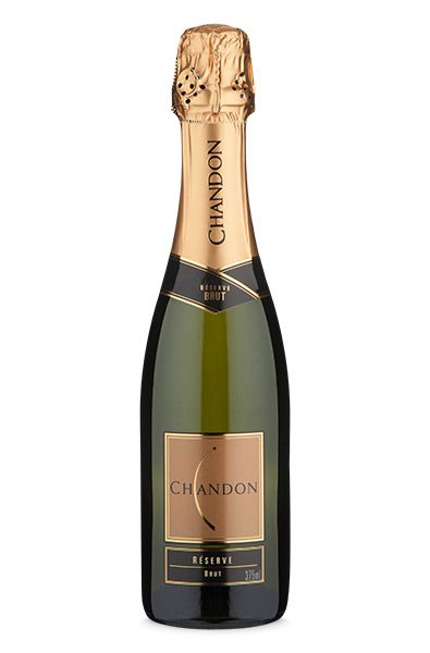 Espumante Chandon Réserve Brut 375 ml