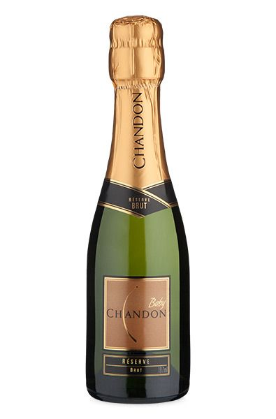 Espumante Chandon Réserve Brut Baby 187 ml