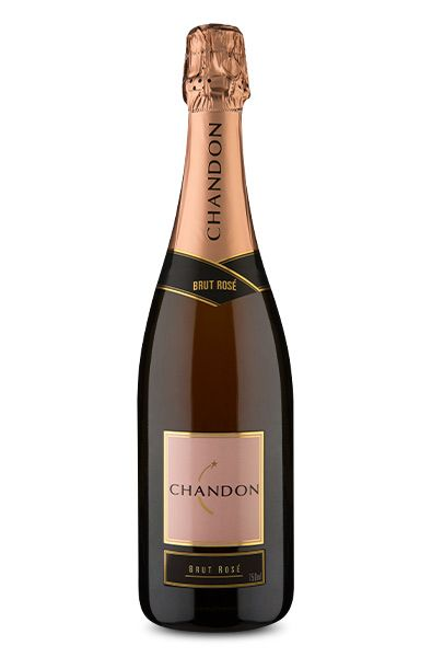Espumante Chandon Brut Rosé