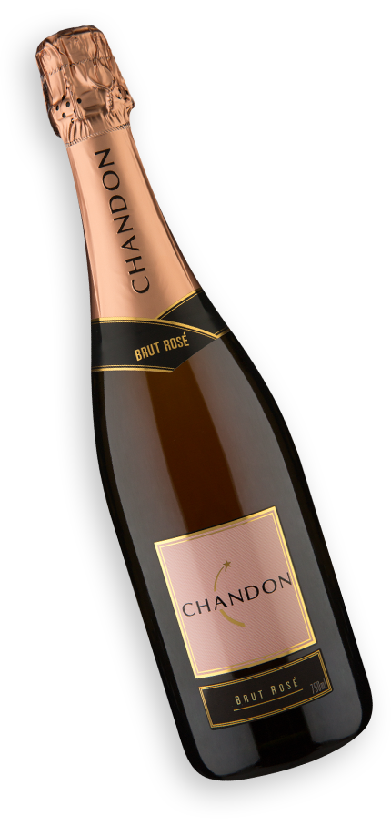 Espumante Chandon Rosé Brut