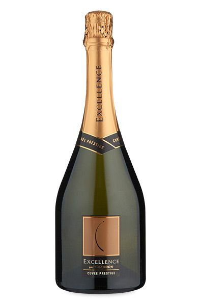 Espumante Chandon Excellence Cuvée Prestige