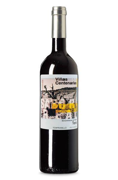 Sabor Real Vinãs Centenárias 2007
