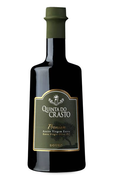 Azeite Quinta do Crasto Premium V. E. 0,3 500ml