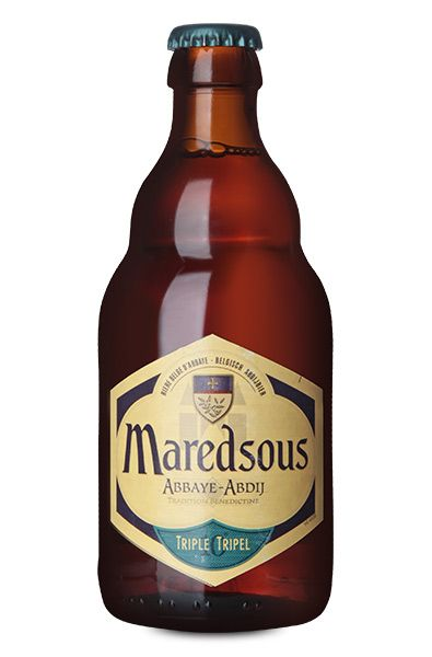 Maredsous 10 Tripel - 330ml