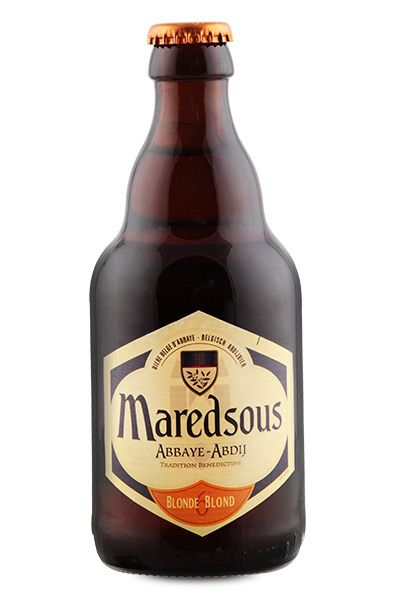 Maredsous Blonde - 330ml
