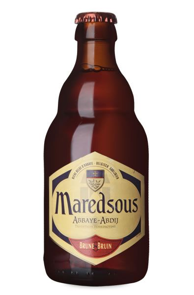 Maredsous Brune - 330ml