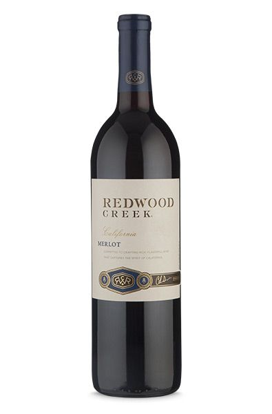 Redwood Creek Merlot
