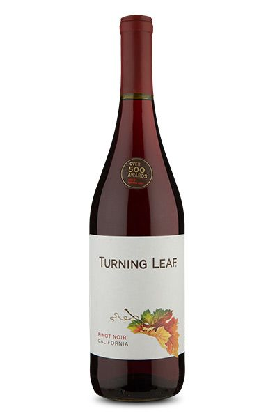 Turning Leaf Pinot Noir