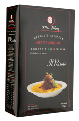 Arroz Arbório Il Risoto Mr. Man 1 Kg