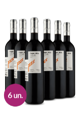 Winebox Cepa Alta Roble