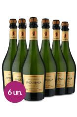 Winebox Espumante Undurraga Royal Brut