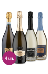 Winebox Fantinel Prosecco