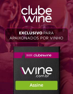 Exclusivo para apaixonados por vinho