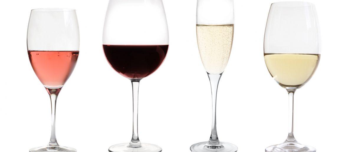 ab7a90809 Conheça os principais formatos de taças e escolha os que melhor se adequam  aos seus vinhos favoritos.