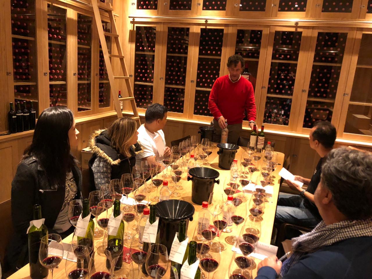 Diário do Winehunter | Winepedia