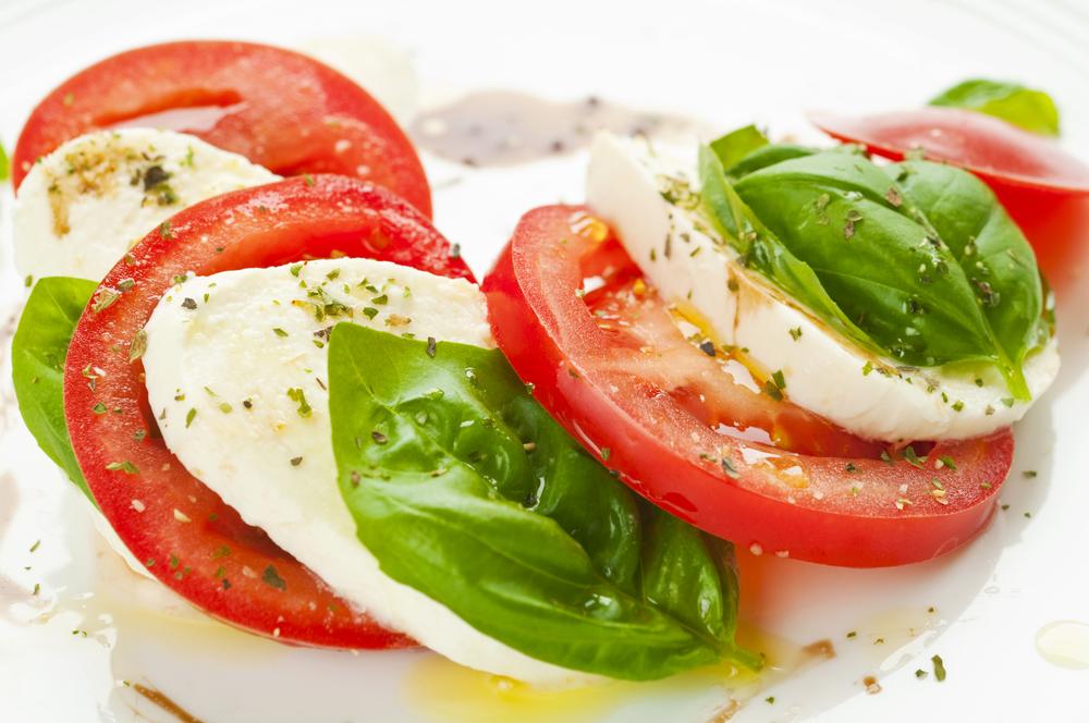 Salada caprese | Winepedia