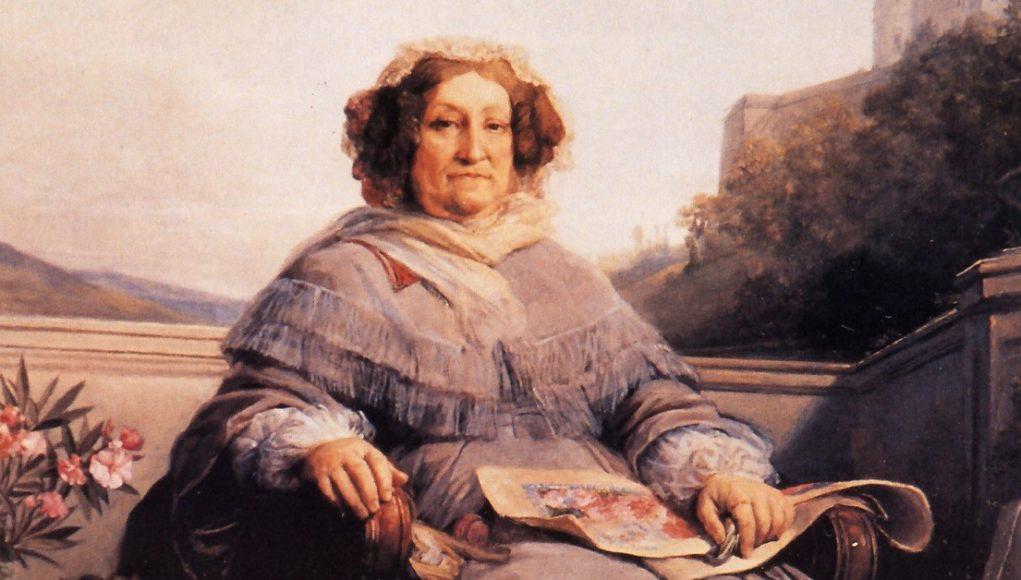 Madame Clicquot Ponsardin | Winepedia