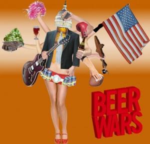 Beer Wars