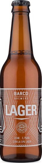 Barco American Lager