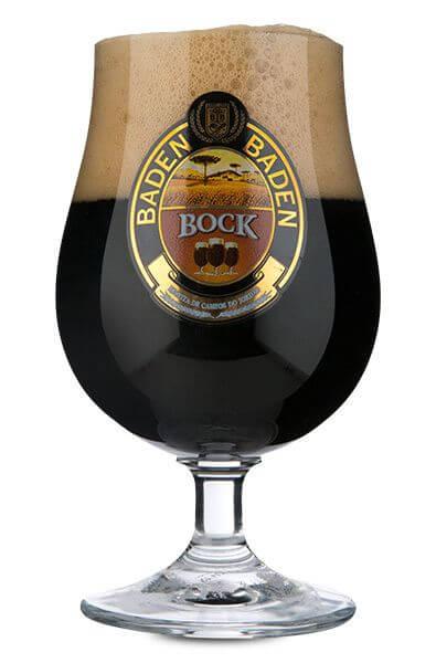 Taça Baden Baden Bock