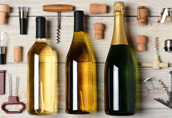 Acessórios e vinhos, motivos para gostar de vinho