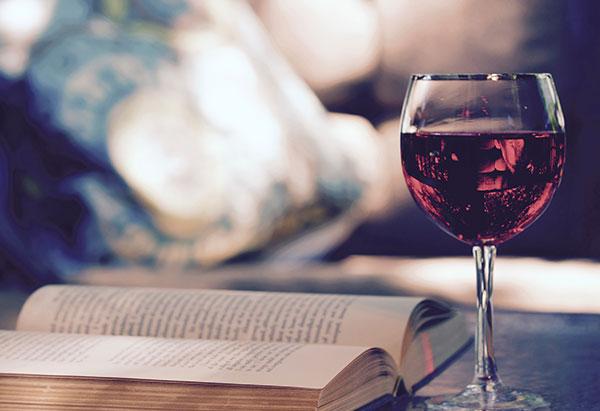 Histórias, vinhos, motivos gostar de vinho, livros sobre vinhos