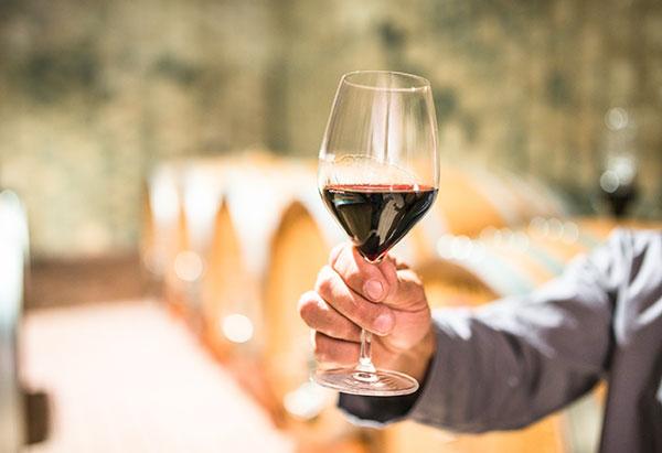 Vinho e inspiração, motivos para gostar de vinho