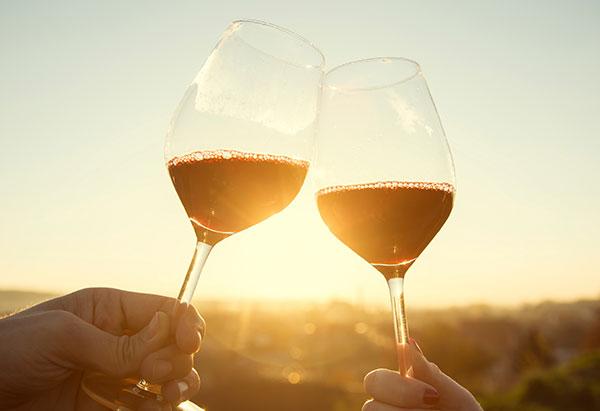 Vinhos para o verão, vinhos para o inverno, motivos para gostar de vinho