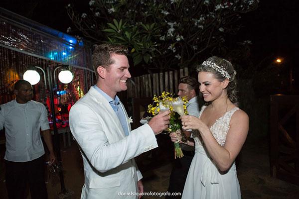 Wine eventos; casamento