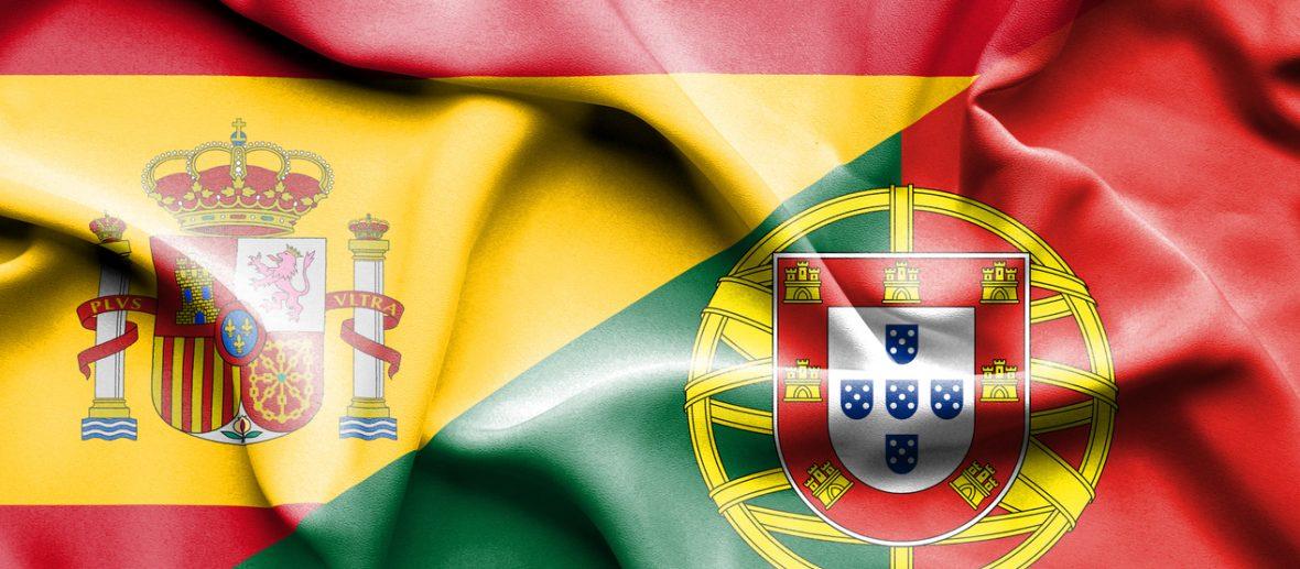 Espanha e Portugal. Dois importantes países ibéricos 7c17fd18b7a51